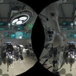 「Steam VR Performance Test」で所有PCがVRに対応できるか確認する
