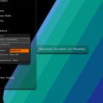 ゲームグラフィッカー用ZBrushメモ 「自動セーブ間隔やファイル数を変更する」