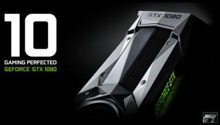 Geforce GTX1080発表 Simultaneous Multi-ProjectionでVRタイトルで大きな性能の伸びをアピール