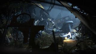 名作PortalがVRで体験できる htc VIVE専用無料タイトル「Portal Stories: VR」