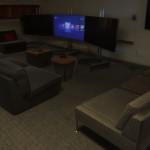 htc VIVE入門ソフト「The Lab」の裏ワザとアップデートによる追加ゲーム要素