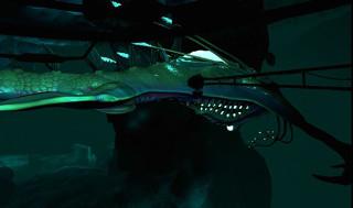 無料のアトラクション系htc VIVE対応ソフト「Jonah,s Path」「スターウォーズ」他1本