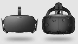 Oculus RiftのゲームソフトをhtcVIVEで動作させる「Revive」を導入する