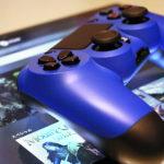 PS4コントローラーをSteamで利用する方法(PCと接続する方法)