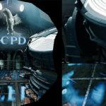 PC版 「バットマン:アーカムVR」のグラフィックオプション詳細とGPU負荷計測